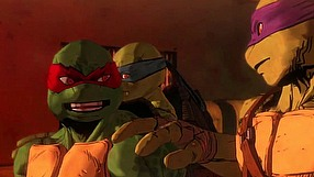 Teenage Mutant Ninja Turtles: Mutants in Manhattan zwiastun na premierę