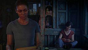 Uncharted: Zaginione dziedzictwo Riverboat Revelation