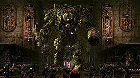 The Elder Scrolls Online: Morrowind zwiastun na premierę