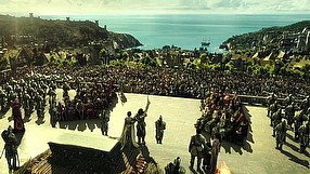 Warcraft: Początek - teaser trailer filmu