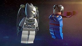 LEGO Batman 3: Poza Gotham trailer #1