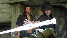 Final Fantasy XV zwiastun na premierę - Jedźcie razem