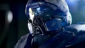 Halo 5: Guardians gamescom 2014 - multiplayer beta trailer