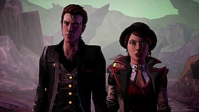 Tales from the Borderlands: A Telltale Games Series zwiastun na premierę wydania pudełkowego