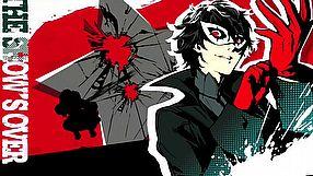 Persona 5 zwiastun na premierę (PL)