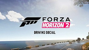 Forza Horizon 2 gamescom 2014 - Driving Social trailer