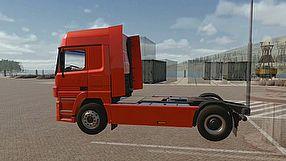 Truck Driver zwiastun #1