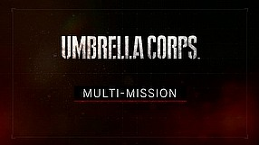 Umbrella Corps trailer #3