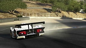 Forza Motorsport 6 Porsche Expansion