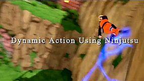 Naruto to Boruto: Shinobi Striker The Will of Fire