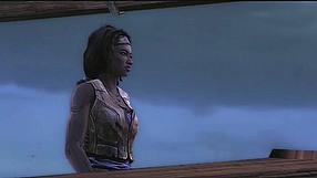 The Walking Dead: Michonne - A Telltale Games Mini-Series dziennik dewelopera