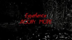 Agony Tryb agonii