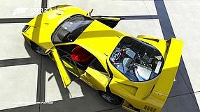 Forza Motorsport 6 zwiastun na premierę