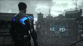 Batman: Arkham Knight aktualizacja wrześniowa