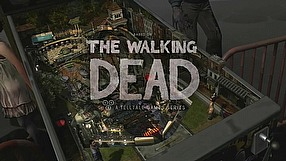 Pinball FX2 stoły z The Walking Dead