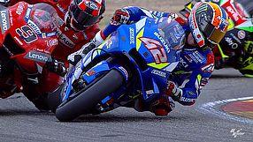 MotoGP 21 zwiastun #1