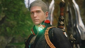 Scalebound gamescom 2015 - gameplay