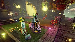 We Happy Few gamescom 2015 - trailer
