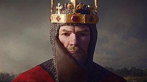 Crusader Kings III zwiastun fabularny