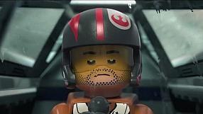 LEGO Gwiezdne wojny: Przebudzenie Mocy zwiastun #1