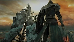 Dark Souls II: Scholar of the First Sin Forlorn Hope - trailer