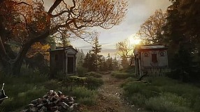 Zaginięcie Ethana Cartera gamescom 2014 - trailer