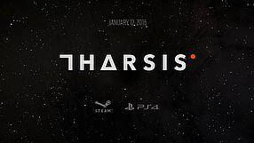 Tharsis zwiastun #1
