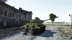 War Thunder update 1.47 (PL)