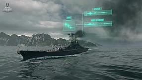 World of Warships dziennik dewelopera - oprawa dźwiękowa (PL)