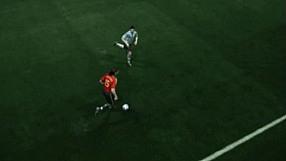 Pro Evolution Soccer 2010 Obrona cz.2 - Wślizg