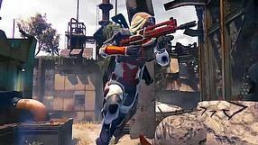 Destiny gamescom 2014 - zwiastun rozgrywki