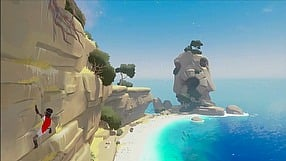 Rime gamescom 2014 - trailer