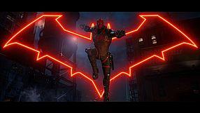 Gotham Knights zwiastun #1