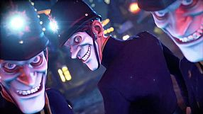 We Happy Few zwiastun z datą premiery