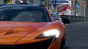 Forza Motorsport 5 Xbox One trailer