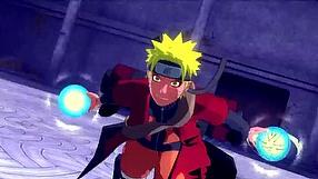 Naruto Shippuden: Ultimate Ninja Storm 4 gamescom 2015 - trailer