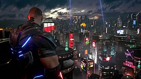 Crackdown 3 gamescom 2015 - trailer