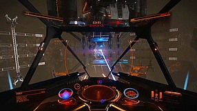 Elite: Dangerous gamescom 2015 - trailer