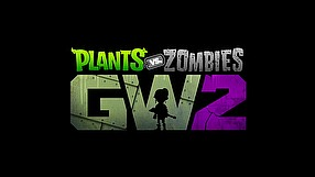 Plants vs. Zombies: Garden Warfare 2 E3 2015 - gameplay