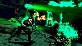 Yaiba: Ninja Gaiden Z E3 2013 gameplay