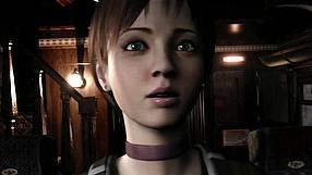 Resident Evil 0 HD trailer