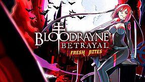 BloodRayne Betrayal: Fresh Bites zwiastun #1