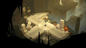 Lara Croft GO E3 2015 - trailer