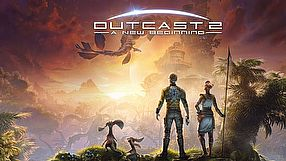 Outcast 2: A New Beginning zwiastun #1