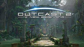Outcast 2: A New Beginning prezentacja świata gry