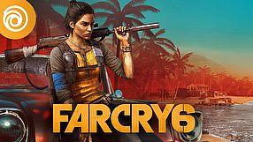 Far Cry 6 zwiastun Dani Rojas #2
