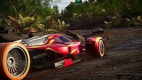 Fast & Furious: Spy Racers - Rise of SH1FT3R zwiastun #1