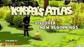 Kokopa's Atlas zwiastun #1