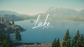 Lake zwiastun #2
