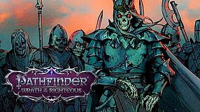 Pathfinder: Wrath of the Righteous zwiastun premierowy
